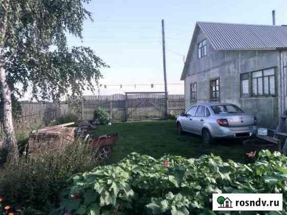 Дом 48 м² на участке 15 сот. Ростовка
