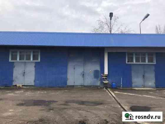 Сдаются производственно-складские помещения Яблоновский