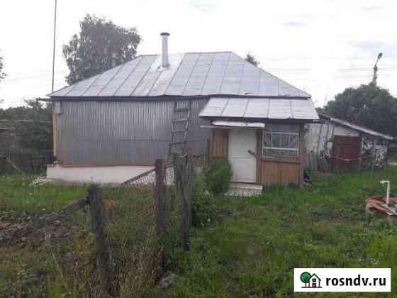 Дом 40 м² на участке 15 сот. Инжавино