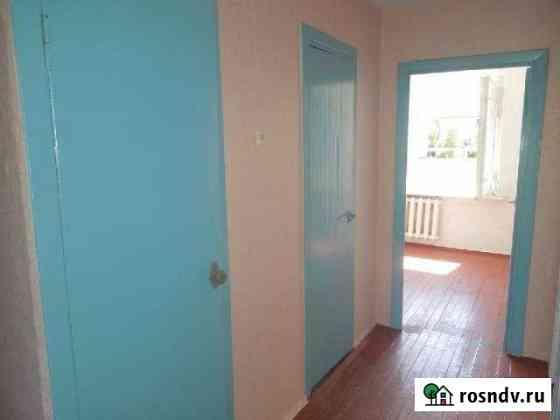 3-комнатная квартира, 74 м², 2/2 эт. Гривенская