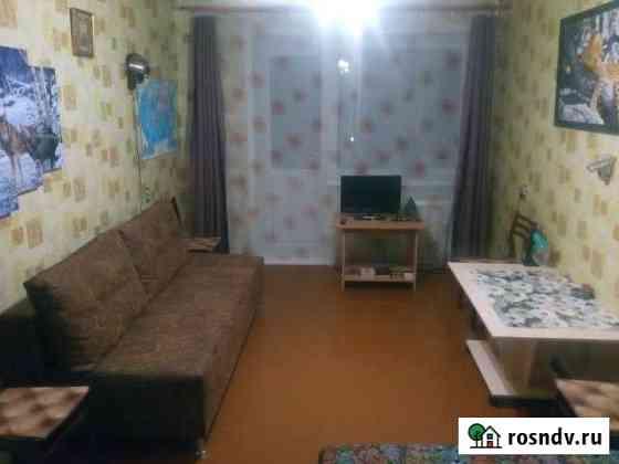 1-комнатная квартира, 31 м², 3/5 эт. Губаха
