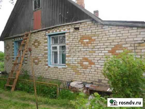 Дом 48.2 м² на участке 5 сот. Починок