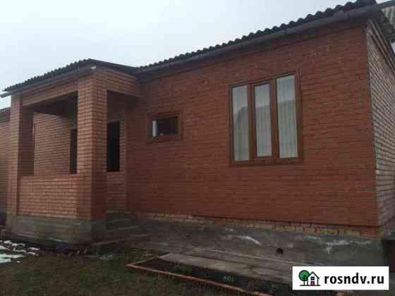 Дом 130 м² на участке 10 сот. Нестеровская