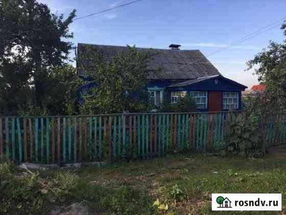Дом 50 м² на участке 12 сот. Комаричи