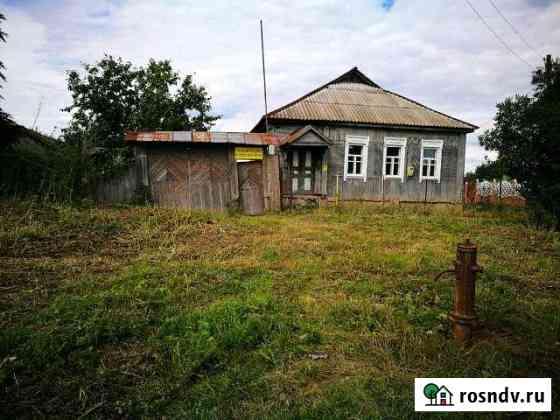 Дом 66 м² на участке 35 сот. Дмитриев-Льговский