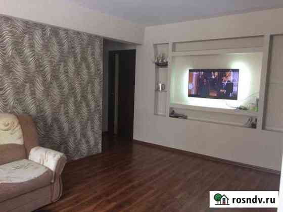 3-комнатная квартира, 69 м², 3/5 эт. Инта
