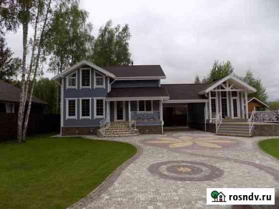 Дом 170 м² на участке 10 сот. Пролетарский