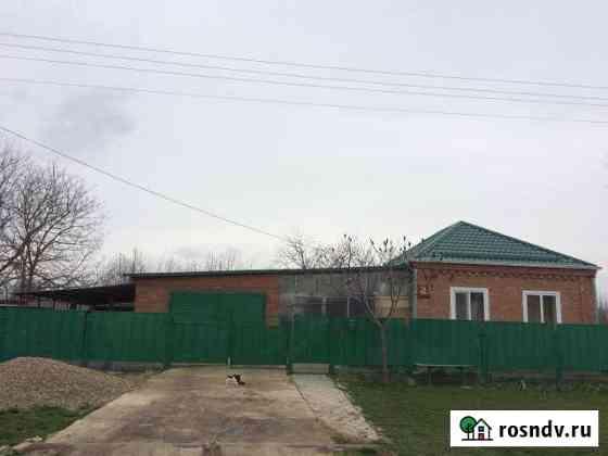 Дом 80 м² на участке 17 сот. Березанская