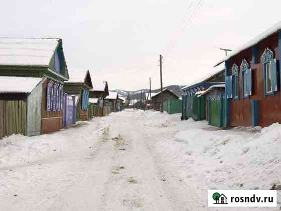 Дом 36 м² на участке 26 сот. Улан-Удэ