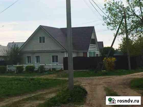 Дом 150 м² на участке 14 сот. Стародуб