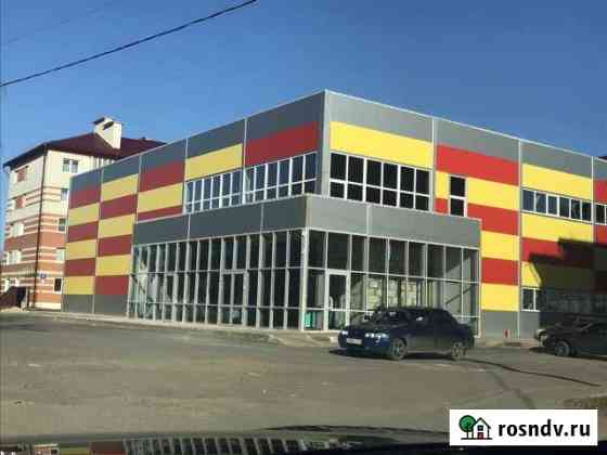 Аренда помещения Краснослободск