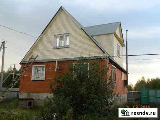 Дом 120 м² на участке 14 сот. Саракташ
