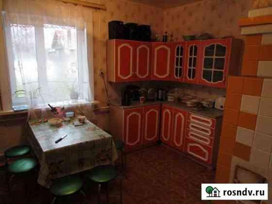 3-комнатная квартира, 78 м², 1/1 эт. Вохма