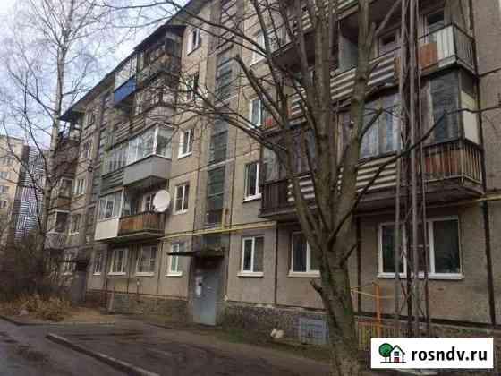Комната 18 м² в 3-ком. кв., 1/5 эт. Петрозаводск