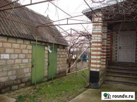 Дом 117 м² на участке 15 сот. Новоалександровск