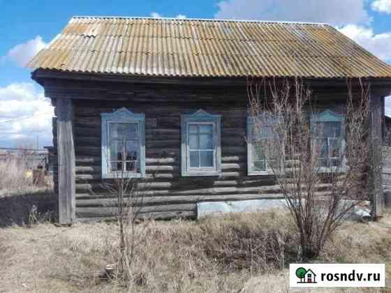 Дом 31 м² на участке 26 сот. Елховка