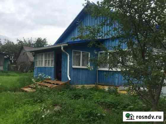 Дом 78.7 м² на участке 50 сот. Мещовск