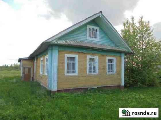 Дом 52 м² на участке 26.3 сот. Шипицыно
