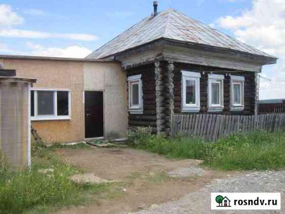 Дом 300 м² на участке 13 сот. Юго-Камский