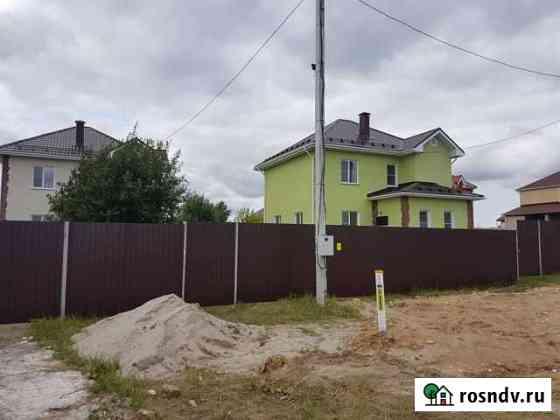 Дом 160 м² на участке 8 сот. Речицы