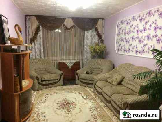3-комнатная квартира, 62 м², 5/5 эт. Кировград