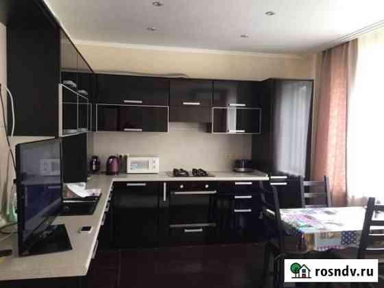 2-комнатная квартира, 58 м², 3/3 эт. Небуг