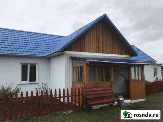 Дом 90 м² на участке 15 сот. Ирбейское