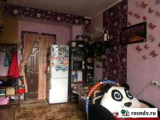 Комната 19 м² в 1-ком. кв., 3/3 эт. Белгород
