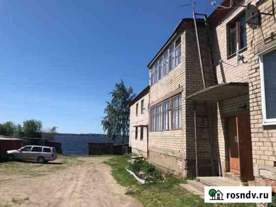 Дом 40.5 м² на участке 1 сот. Белозерск