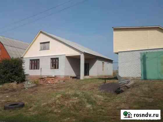 Дом 200 м² на участке 15 сот. Прямицыно