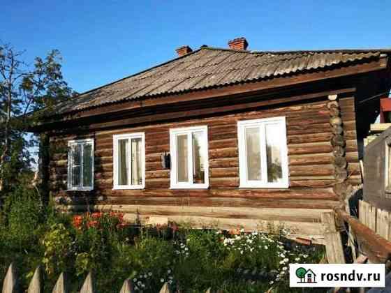 Дом 55 м² на участке 6 сот. Волчанск