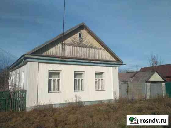 Дом 71 м² на участке 8 сот. Спасск