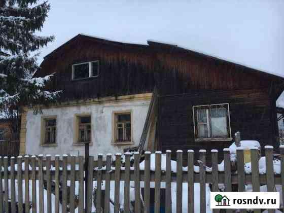 Дом 57 м² на участке 8 сот. Дедовск