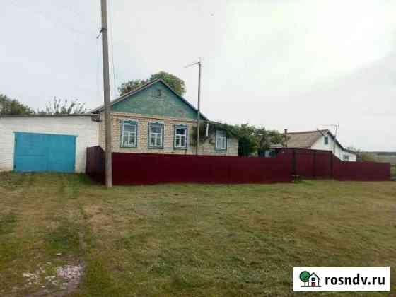 Дом 80 м² на участке 20 сот. Вейделевка