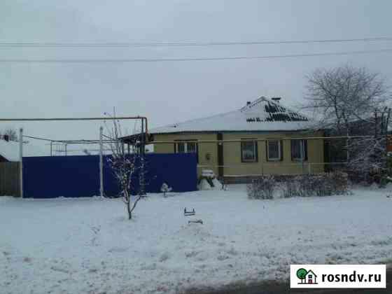 Дом 79 м² на участке 39 сот. Ивня