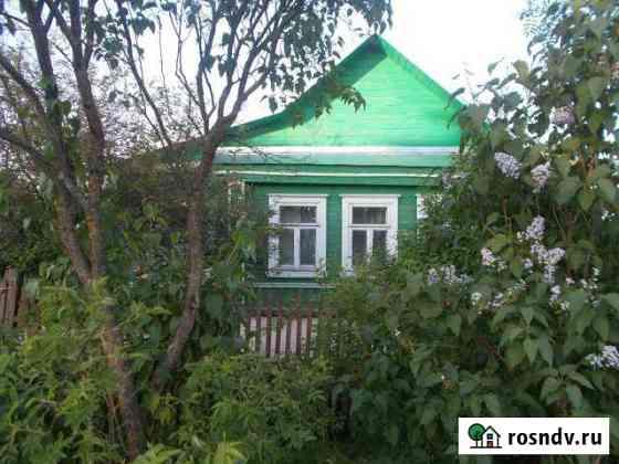 Дом 33.5 м² на участке 8 сот. Лакинск