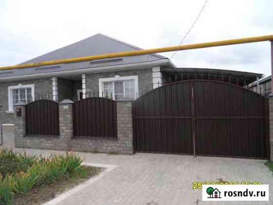 Дом 122.5 м² на участке 8 сот. Новомышастовская