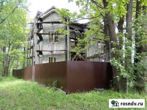 Дом 440 м² на участке 8 сот. Икша