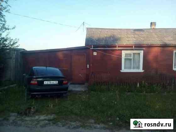 Дом 26.5 м² на участке 2 сот. Советск