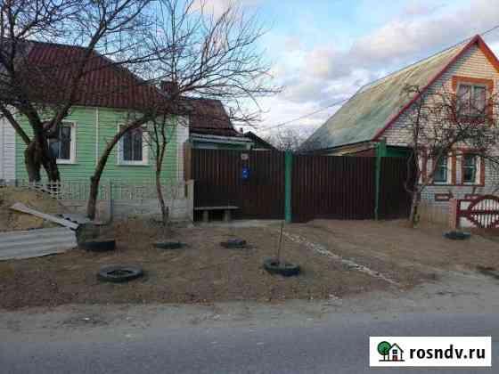 Дом 55 м² на участке 15 сот. Стрелецкое