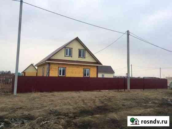 Дом 78 м² на участке 8.3 сот. Кушнаренково