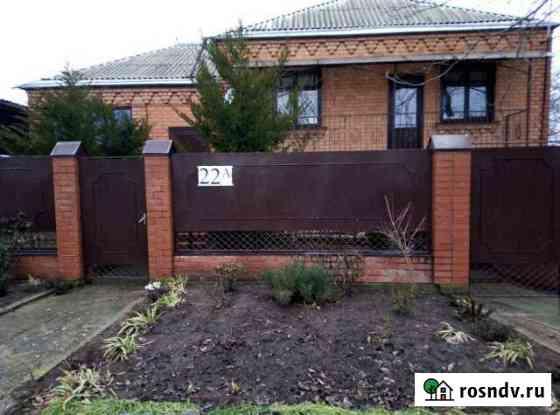 Дом 150.2 м² на участке 8.7 сот. Привольная