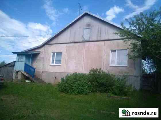 Дом 73 м² на участке 15 сот. Опочка
