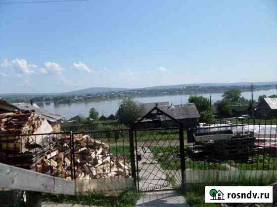Дом 74 м² на участке 23 сот. Староуткинск