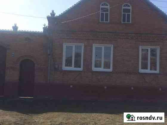 Дом 121 м² на участке 6 сот. Беслан