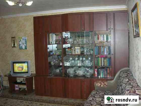 2-комнатная квартира, 49 м², 4/5 эт. Сатинка