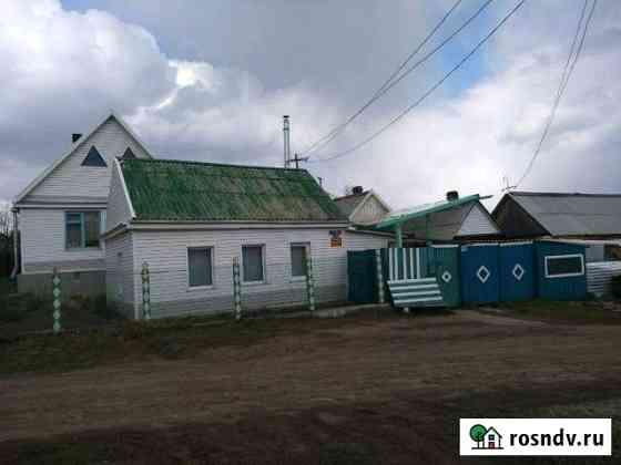 Дом 80 м² на участке 15 сот. Заозерный
