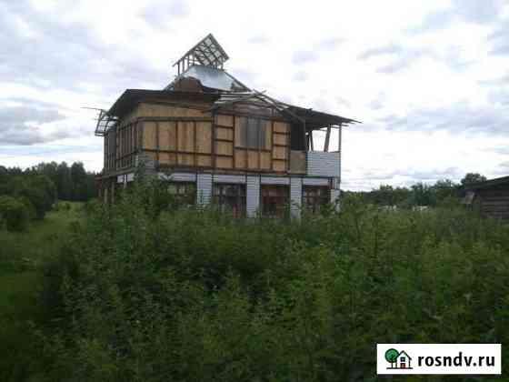 Дом 240 м² на участке 33 сот. Мосальск
