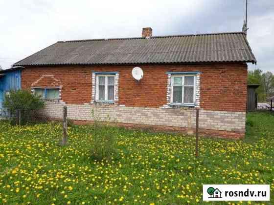 Дом 80 м² на участке 30 сот. Хиславичи