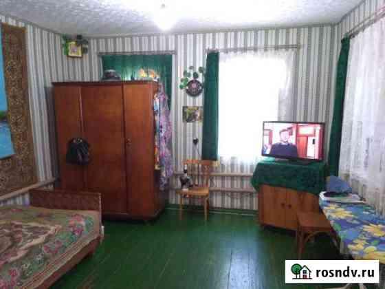 Дом 42 м² на участке 11 сот. Красносельский